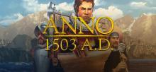Коды для Anno 1503 A.D.