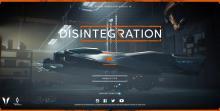 трейлер игры Disintegration