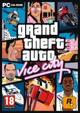 Коды на GTA Vice City