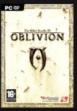 Коды на Oblivion