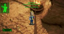"""Fallout 4 Пупс """"Взлом"""""""