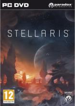 Коды на Stellaris