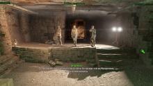 Fallout 4 - вход в Подземку